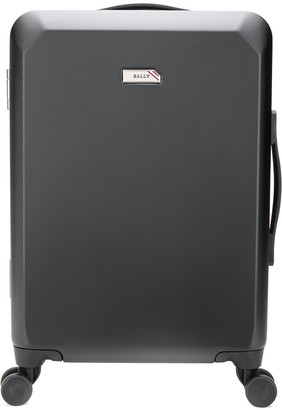 Bally Shell Carry-On Luggage