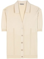Bottega Veneta Cotton-blend Cardigan