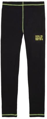 Diesel Thermal Ski Trousers (6-16 Years)