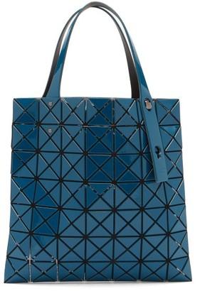 Bao Bao Issey Miyake Prism Small Pvc Tote Bag - Blue