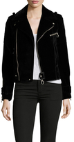 Marc by Marc Jacobs Motorcycle Jacket