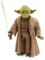 Disney Yoda Talking Figure - 9'' - Star Wars