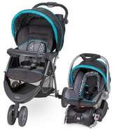 Baby Trend EZ Ride 5 Travel System in Hounds Tooth