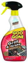 Goo Gone 24Oz Grill & Grate Cleaner PDQ Trigger 3-Pack