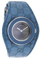 Gucci U-Play Bandeau Watch