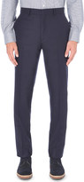 Polo Ralph Lauren Regular-fit tapered wool trousers