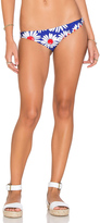 Wildfox Couture Daisy Bikini Bottoms