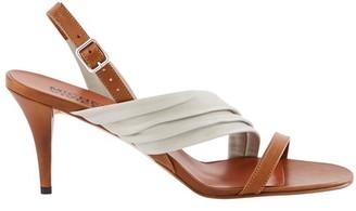 Michel Vivien Thea sandals