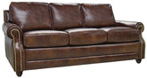 Levi's Luke Leather Leather Sofa