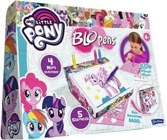 My Little Pony Blo Pens BLO Pens Mini Creative Case