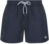 Ted Baker Planboy Swim Shorts Navy
