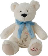 House of Fraser Hamleys Buttermilk teddy bear