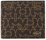 Givenchy Printed Billfold Wallet