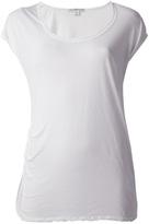 James Perse Standard sheer t-shirt