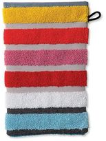 Sonia Rykiel Rue De Grenelle Terry Striped Hand Towel