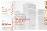 Dr. Dennis Gross Skincare Dr Dennis Gross Alpha Beta Peel Extra Strength Formula (60 Packets)