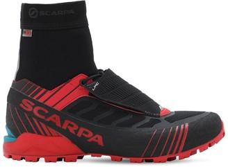 Scarpa Ribelle S Hd Lightweight Sneaker Boots