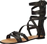 Joe's Jeans Women's Teddy Gladiator Sandal