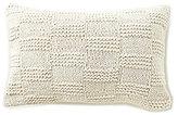 Daniel Cremieux Merrano Chunky-Knit Pillow