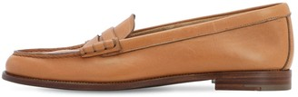 Church's 20mm Leather Loafers