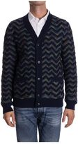 Missoni Wool Cardigan 533520 1801