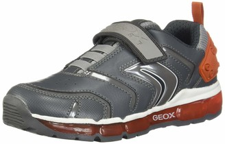 Geox Boy's Android Light-Up Sneaker Shoe