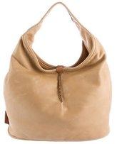 UGG Leather Hobo Bag