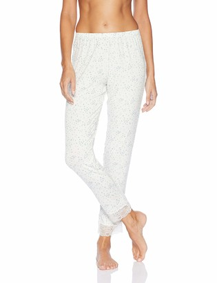 Eberjey Women's Puntitos The Slim Pant