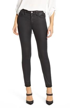 Mavi Jeans Tess Coated Super Skinny Jeans