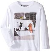 Munster Chase Sweatshirt (Toddler/Little Kids/Big Kids)