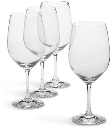Spiegelau Set of 4 Bordeaux Glasses