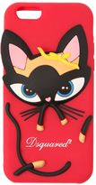DSQUARED2 Micia Silicon Iphone 6 Case