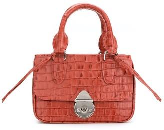 Sarah Chofakian Leather Bag