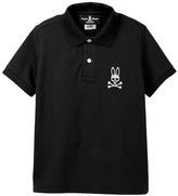 Psycho Bunny Tall Bunny Polo (Toddler, Little Boys, & Big Boys)