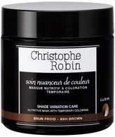 Christophe Robin Shade Variation Care - Ash Brown (250ml)