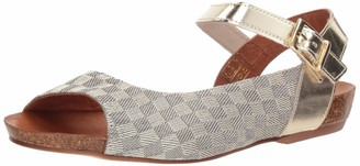 Spring Step Women's ASIMONA Flat Sandal