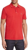 John Varvatos Peace Regular Fit Polo Shirt