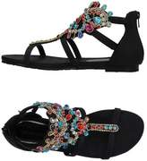 Francesco Milano Sandals