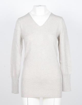 NOW Women's Beige Sweater