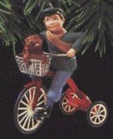 Hallmark 1990 Rocking Horse 10th in Series