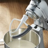 Crate & Barrel KitchenAid ® Stand Mixer Flex Edge Beater Blade