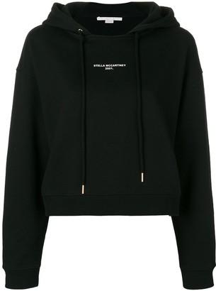 Stella McCartney 2001 hoodie