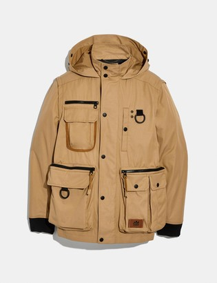 Coach Utility Jacket