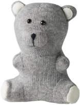 Sofia Cashmere Cashmere Teddy Bear