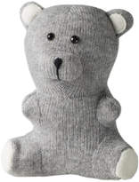Sofia Cashmere Teddy Bear