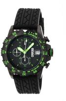 Breed Socrates Collection 6306 Men's Watch