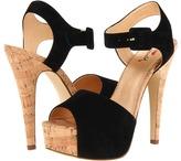 Luichiny April Daze (Black) - Footwear