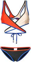 P.E Nation Tubo Dis bikini