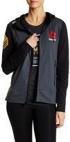 Reebok Ronda Rousey Walk Out Jacket
