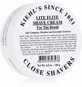 Kiehl's Kiehls Lite Flite Shave Cream 128g